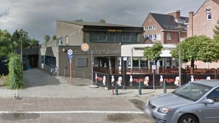 Café gesloten na bezoek positief geteste klant