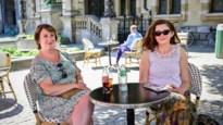 """Ook zomerweer lokt nauwelijks toeristen naar Antwerpse binnenstad: """"Nochtans niet onveiliger dan Parijs"""""""