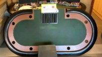 Politie legt illegaal pokertoernooi stil in Deurne-Noord