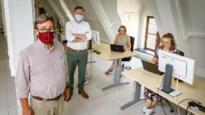 """Mechelen opent callcenter voor contactopsporing: """"Alle zeilen bijzetten"""""""