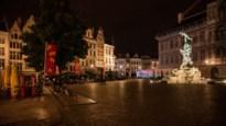 's Nachts bijna 10 graden warmer in centrum Antwerpen dan op platteland