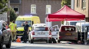 Schietpartij na achtervolging: vrouw uit Schilde krijgt verdwaalde kogel in rug