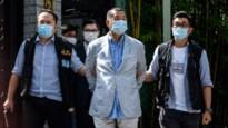 Volksheld in Hongkong, volksverrader in Peking: multimiljonair Jimmy Lai riskeert jaren cel voor kritiek op regime