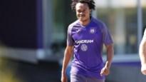 Percy Tau scoort eerste goal voor Anderlecht in oefenzege tegen Lommel SK