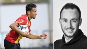 COMMENTAAR. De Camargo mocht weer eens de kastanjes uit het vuur halen voor KV Mechelen