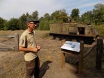 Kom een tank tegen tijdens het wandelen: voormalig militair oefenterrein Tielenheide toont natuurpracht