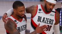 NBA. Portland en San Antonio behouden uitzicht op play-offs