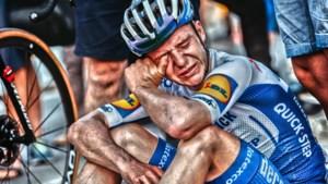 """Remco Evenepoel wint vierde ronde op rij: """"Dit betekent veel voor Lombardije"""""""