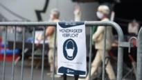 Gemeenten versoepelen verplichting om mondmasker te dragen