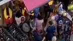 Blankenbergse winkeluitbaatster zag winkel geplunderd worden door amokmakers