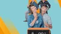 Nostalgie introduceert 'De Vroegste Ochtendshow van Vlaanderen'