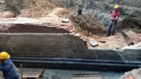 Archeologen leggen donkerste periode in Antwerpse geschiedenis bloot door vondst zestiende-eeuwse muur van Citadel
