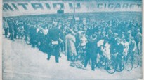 Het fiasco van Garden City: plaats voor 15.000 fans in velodroom in Wilrijk, slechts honderden kwamen opdagen