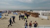 Minister De Crem (CD&V) wil plaatsverbod voor hele kustlijn voor relschoppers