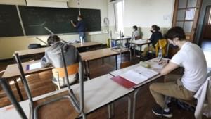 DISCUSSIE. Vind jij dat scholieren weer voltijds naar school moeten kunnen gaan?