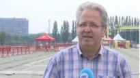 """Weinig hitteslachtoffers in Antwerpse ziekenhuizen: """"We worden eraan gewoon"""""""