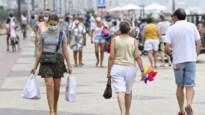 Dagjestoeristen vanaf 12 augustus weer welkom in Knokke