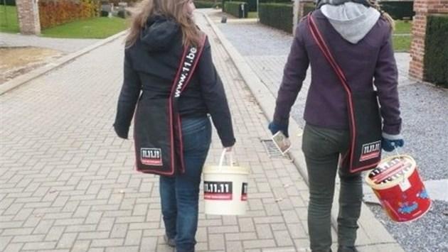 11.11.11-comité vindt geen opvolging voor oude medewerkers en stopt er mee