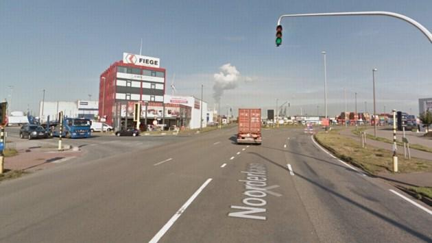 3,5 maanden lang werken aan Noorderlaan in de haven