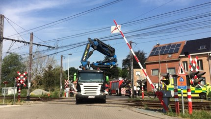 Treinverkeer tussen Antwerpen en Sint-Niklaas onderbroken door incident in Zwijndrecht