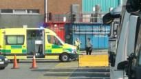 Twee incidenten op één dag op Noordzeeterminal