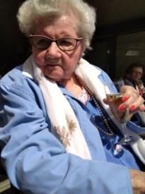 Oudste inwoner van Hove Jeanne Bens (106) overleden