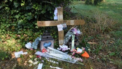 """Halsketting verdwenen op herdenkingsplek Patrick Vervloet: """"Mij ga je niet wijsmaken dat de dader niets voelde"""""""