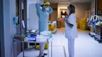 Gemiddeld aantal besmettingen stijgt naar 604 per dag, mondmasker verplicht in Brussel