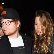 Ed Sheeran wordt voor het eerst papa