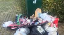 Inwoners van buiten Rijkevorsel zijn niet welkom in gemeentebos Kievitsheide