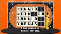Opvallende transfer: 1B-club Deinze versterkt zich met Renato Neto en Ronald Vargas