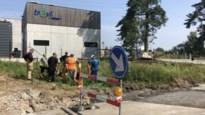 """Industrieweg tijdlang afgesloten door mogelijk explosiegevaar: """"Gelukkig was er uiteindelijk geen gaslek"""""""