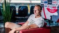 """Ritchie De Laet weet van bij Leicester dat dromen mag met Antwerp: """"We moeten niet bang zijn om over de titel te spreken"""""""