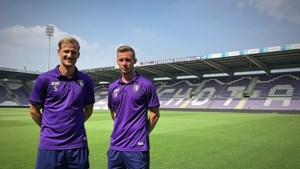 """Pietermaat en Dom, anciens op het Kiel en debutanten in 1A: """"Tiende plaats? Daar tekenen we direct voor!"""""""
