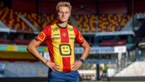 "Siemen Voet, de nieuwste Kakker: ""Fonkels in m'n ogen toen ik hoorde dat KV Mechelen me wou"""