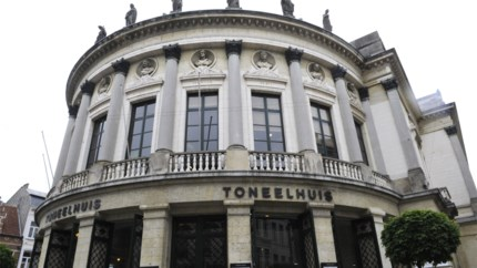 """Theaterwereld verbolgen: """"Antwerpse situatie was een blunder, dit mag nooit meer gebeuren"""""""
