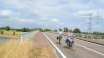 Brug Genelaar-Langvoort wordt fietsersbrug voor afbraak in november