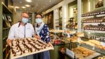 """Vanderbeek verkoopt enkel nog patisserie: """"Wij keren terug naar onze roots en bakken geen brood meer"""""""