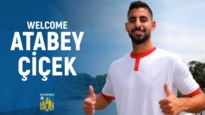 Westerlo versterkt zich met Turkse aanvaller