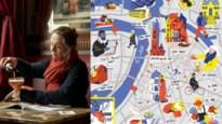 Brits reismagazine van 194 pagina's gaat volledig over Antwerpen