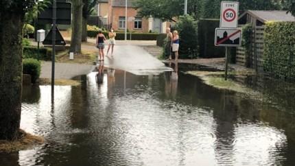 KMI waarschuwt voor zware onweersbuien: meldingen van hagel en wateroverlast in de Kempen