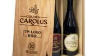 Brouwerij Het Anker steunt verenigingen met verkoop van bierkistjes