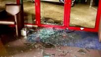 Brutale inbraak bij bandencentrale, dieven slaan ook toe in privévertrekken
