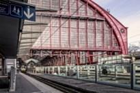 Treinen rijden weer normaal tussen Antwerpen en Sint-Niklaas