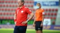 """Beerschot wordt moeilijke verplaatsing voor Zulte Waregem, denkt trainer Dury: """"Je ziet dat er een team op het veld staat"""""""