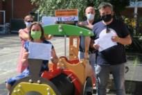 Vereiste 2.600 handtekeningen binnen, maar voorlopig nog geen volksraadpleging over scholen in Wommelgem