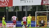 Malinwa klopt Moeskroen na drie strafschoppen in dezelfde fase
