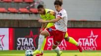 LIVE. KV Mechelen op voorsprong na drie (!) pogingen vanop de stip, Moeskroen razend