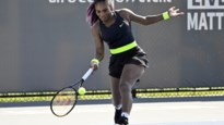 Serena Williams sneuvelt in kwartfinales WTA-toernooi van Lexington