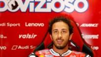 Vicewereldkampioen Andrea Dovizioso verlaat Ducati na acht jaar trouwe dienst